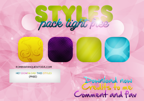 Styles.lights by Romina-panquesito