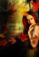 Autumn dream by Alena-48
