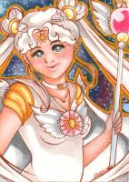 ::Sailor Cosmos:: by chaseau