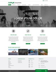 Website by badmister