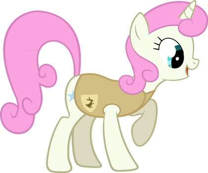 Twilight Twinkle Vector by hombre0