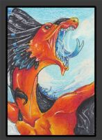 ACEO Raeathnos by Amadoodles
