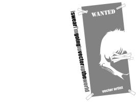 WANTED : Wallpaper Pack 1 by yajido