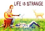Life Is Strange by ElyGraphic