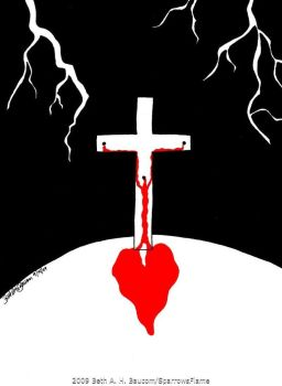 Where Love Poured Out by christians