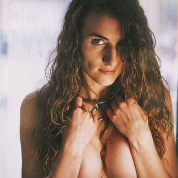 Only A Collar by piperblush