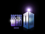 Wallpaper Doctor Who by ghigo1972