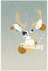 collisions by shwayday
