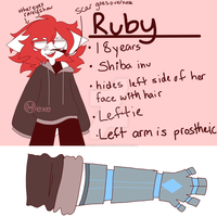 Rubys ref (2/3) by Articxnights