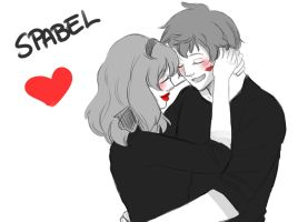 APH: SpaBel for Life Bruh by SaMelodii