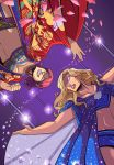 WWE: The Queen and the Empress by Oniwanbashu