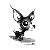 chihuahua.commission by BenBASSO