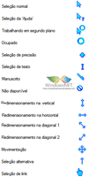 Windows Live Cursors 1.0 by WindowsNET