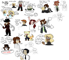 drawpile stuff by Youkah