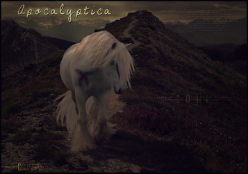 Apocalyptica by CarharttCreations