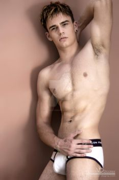 Dylan by Verner Degray by Vernerdphotography