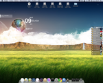 First os X LION 'PC' by ultimateboss