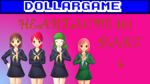 Dollargame - Heartache 101 Part 4 Thumbnail by Dollarluigi