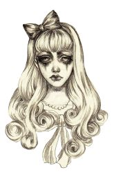 Dolly by PeachyProtist