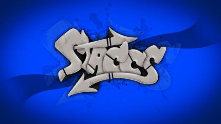 Staccs Graffiti by Lubrifihcation