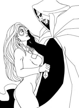 Cloak and Dagger by dmtr1981