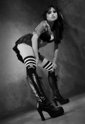 Kitty 2116 by grodpro