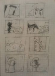 Cup The Dragon And Elliott The Dragon Page 11 by Yarkov