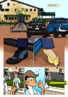 Shoes? What Comic Is This? by the-gneech