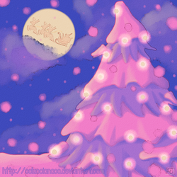 mixed challenge Nr.17 Christmas by oOLuccianaOo