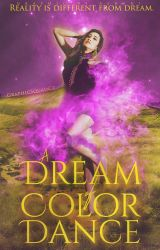 a Dream of Color Dance - Commercial cover