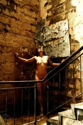 Muse - Stairwell by MarkVarley