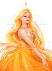 Citrine by yaile