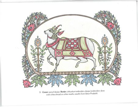 Traditional Designs from India Pg. 3 by TeaCeremony