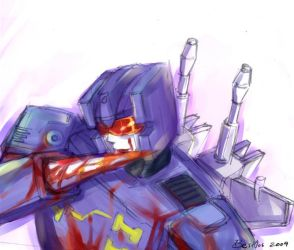 TF : 017.Blood by Beriuos