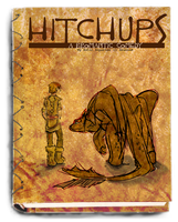Cover for Hitchups by ch4rms