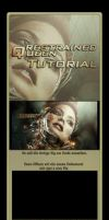 Restrained Queen Tutorial by BuffAlotBill