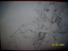 Edward Elric Part2 by Skorms
