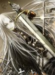 Claymore Irene by Philiera