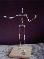 first armature by Desmodus-Rotundus
