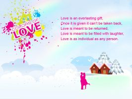 colors of love by Suhaan