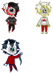 [C]: Crayon Cheebs 18 by SimplyDefault