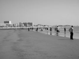 Old fashioned beach. by raiining-day