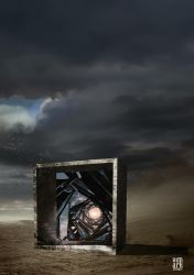 The Portal by vimark
