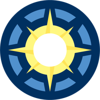 United System of Sol Roundel by WMediaIndustries
