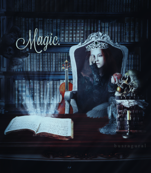 Magic by BusraGural