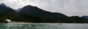 Diablo Lake 2012-08-26 4 by eRality