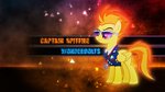 Captain Spitfire by Game-BeatX14
