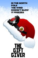 The Gift Giver: Promo by kingpin1055