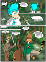 Twokinds PL - Prolog (2) by MaeraFey