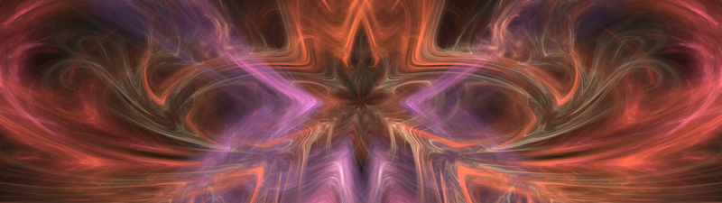 Fiery Profusion (3840x1080) by micycle